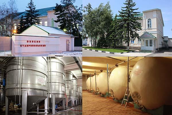 Автоматы газированной воды в Казани
